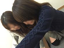 チャットレディジャパン博多プレミアム店の女の子達