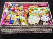 チャットレディジャパン博多プレミアム店のお菓子
