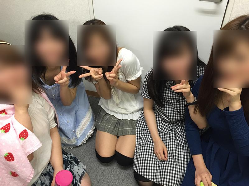 チャットレディジャパン天神プレミアム店の風景