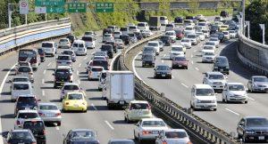 ゴールデンウィークの大渋滞