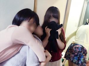 チャットレディジャパンの女の子たち
