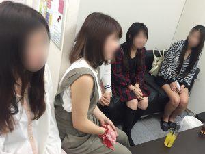 チャットレディジャパンの女の子へ質問タイム!