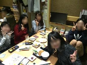 チャットレディジャパン大忘年会