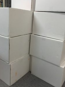 チャットレディジャパン荷物が届きました