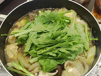 チャットレディジャパンの鍋パーティ3