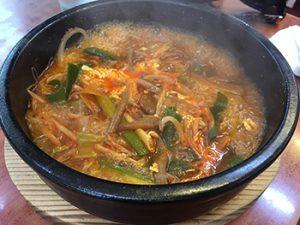 チャットレディジャパンの鍋