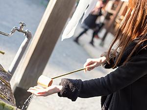 十日恵比寿神社へ行ってきました!