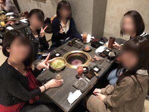 2017年チャットレディジャパン大忘年会!
